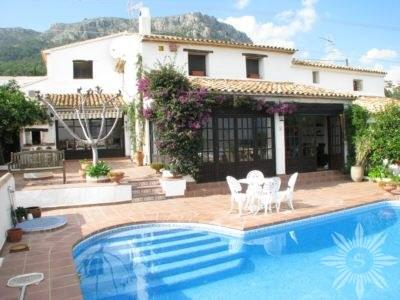 Купить квартиру виллу в испании